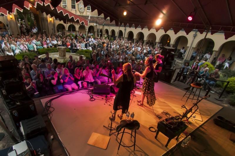 Music at Caramoor